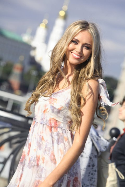 Ksenia Sukhinova (Russia), Miss World 2008. photo gallery