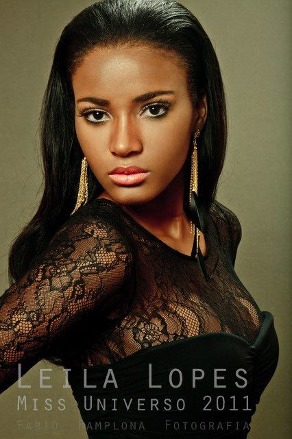 Demi Leigh Nel Peters Born >> Leila Lopes - Miss Universe 2011 (38 photos)