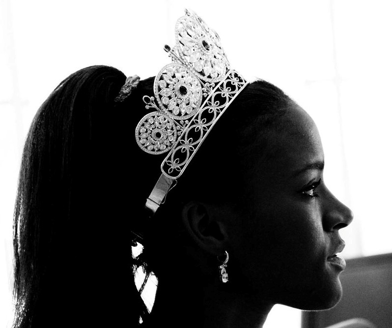 Leila Lopes Miss Universo Miss Angola 2011. Fotos