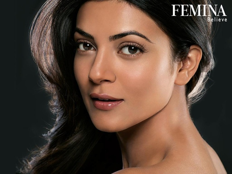 Sushmita Sen (India) - Miss Universe 1994. Photo