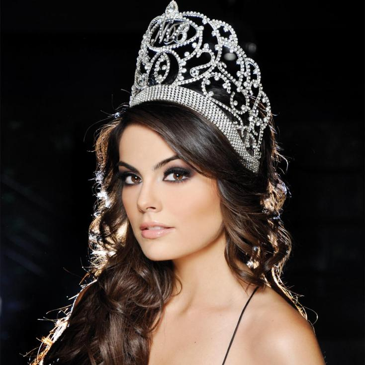 Ximena Navarrete (Mexico) - Miss Universe 2010. Photo