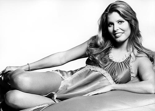 Marjorie Wallace (United States) Miss World 1973 Photo