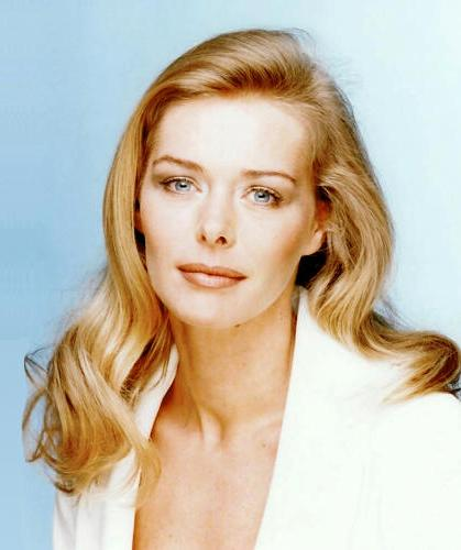 Ulla Weigerstorfer (Austria) Miss World 1987 Photo