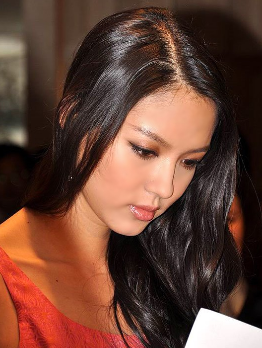 Zhang Zilin (China), Miss World 2007. best pictures / 张梓琳 / 張梓琳