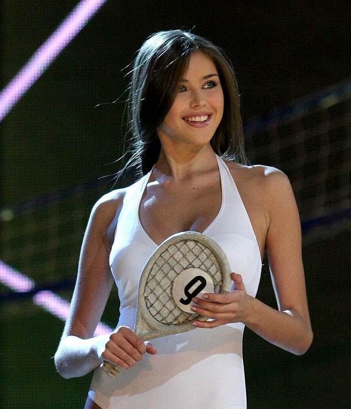 Alexandra ivanovskaya