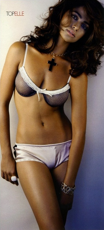 Camila Alves in bikini photo