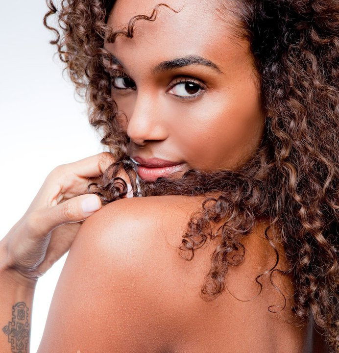 Gelila Bekele The Most Beautiful Ethiopian Girl photo