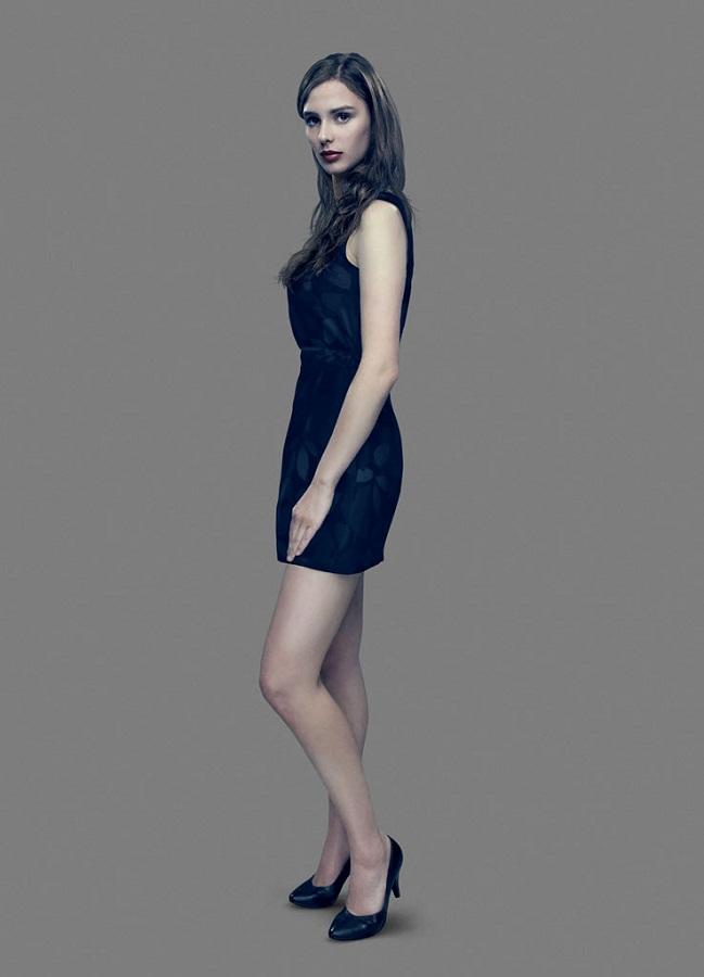 Эстер Petrack ноги картинка