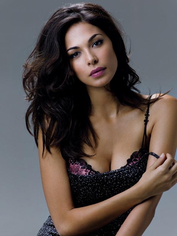 В Moran Atias / מו×ן ×�××™×�ס сексуальная израильская актриса и модель фото