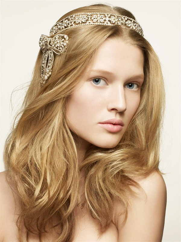 Toni Garrn Beautiful German Model photo
