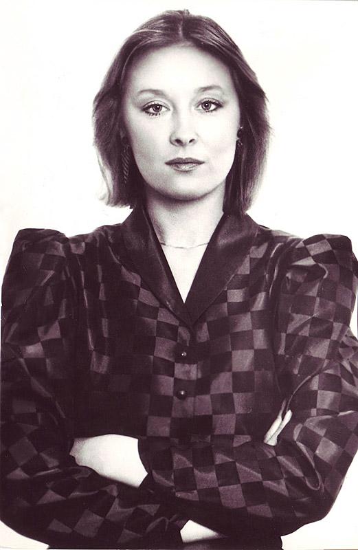 Лариса Удовиченко Советская и российская актриса фото