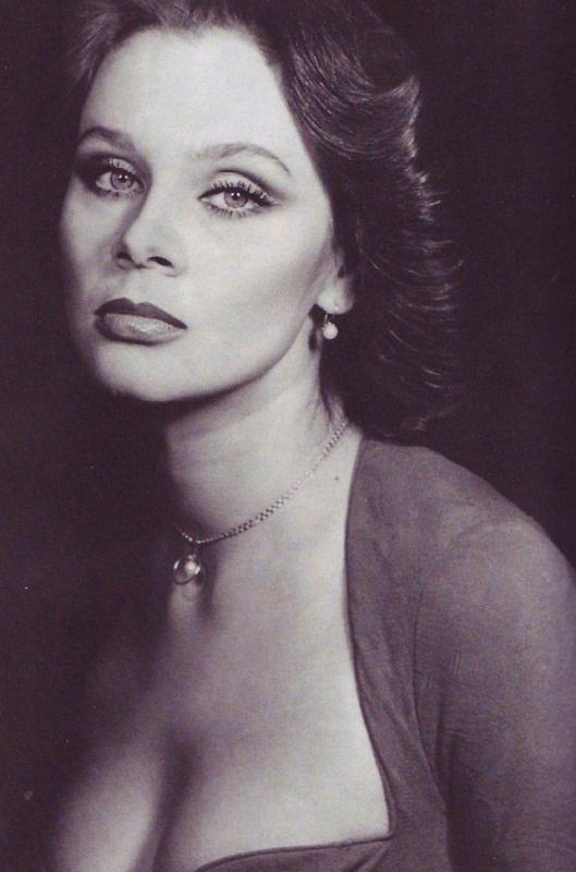 горячая украинская женщина Любови Полищук фото