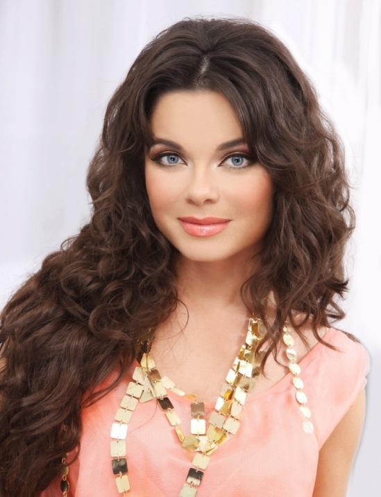 Наташа Королева, Российская певица