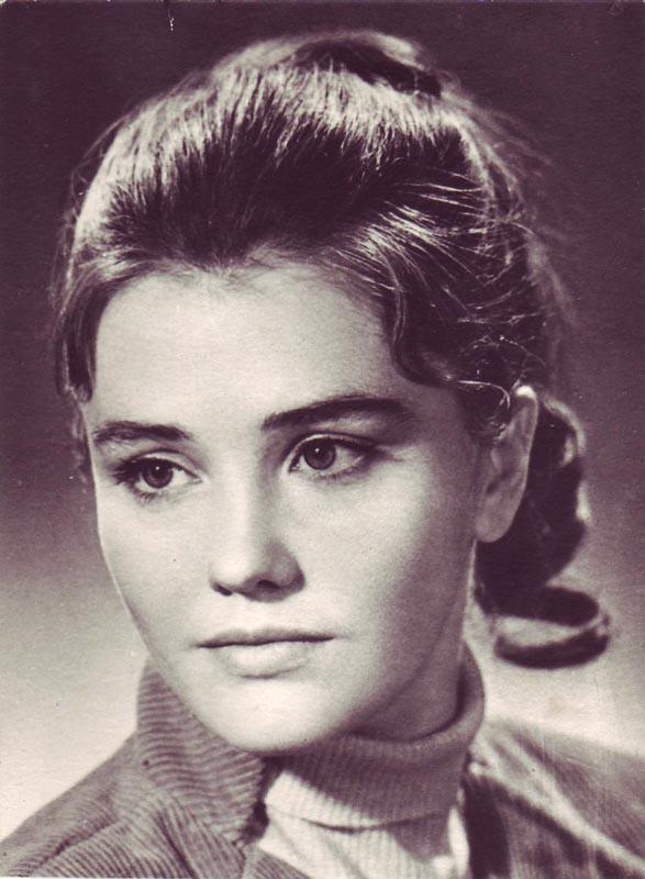 Жанна Прохоренко, Советская и российская актриса