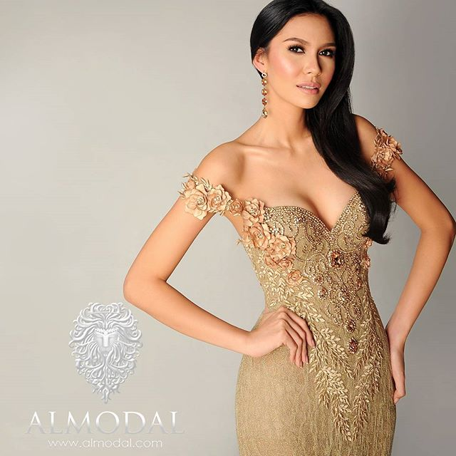Angelia Gabrena Ong Miss Earth 2015 winner