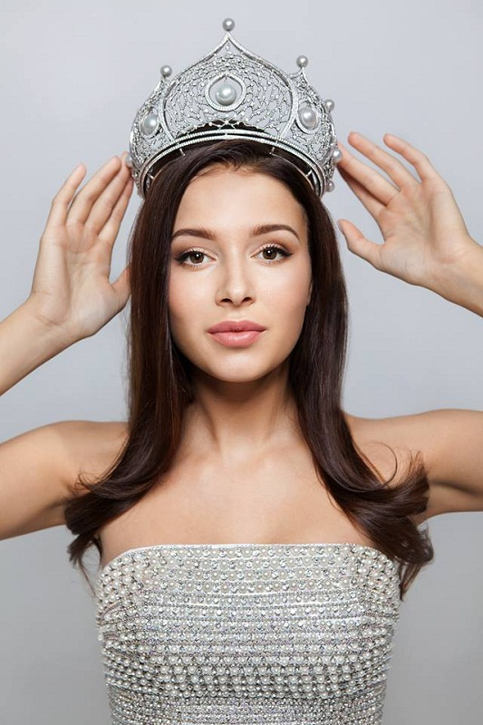 Sofia Nikitchuk Miss Russia 2015 picture