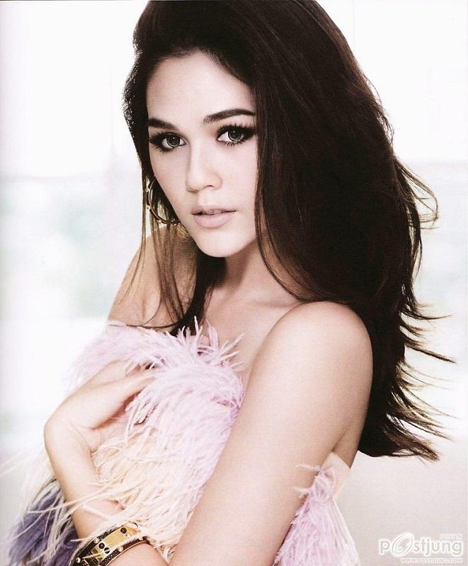 фото красивых тайских девушек