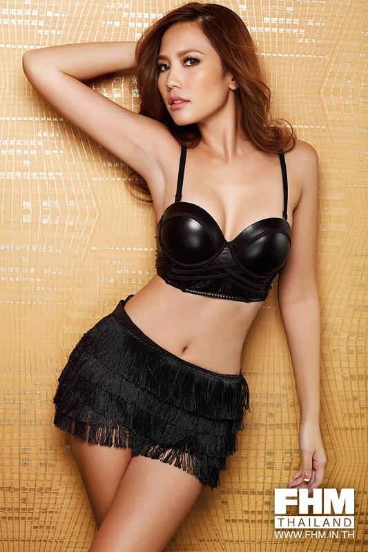 hottest thai women: Charm Osathanond photo