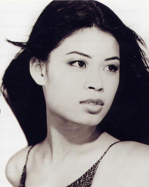Vanessa Mae Vanakorn photo