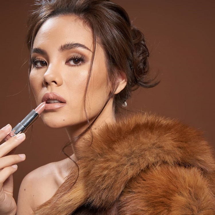 Catriona Gray (Philippines) Miss Universe 2018 winner