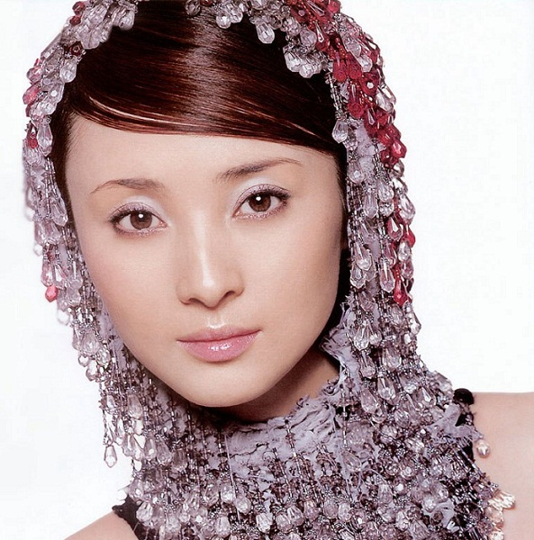 beautiful chinese actress Shui Ling / 水靈 photo