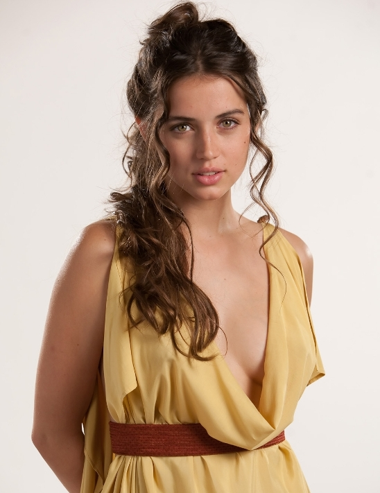 The Most Beautiful Latin Women: Ana de Armas. photo