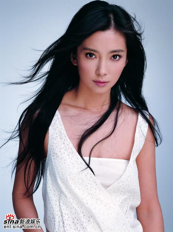 Li Bingbing / 李冰冰 beauty chinese girl. Photo