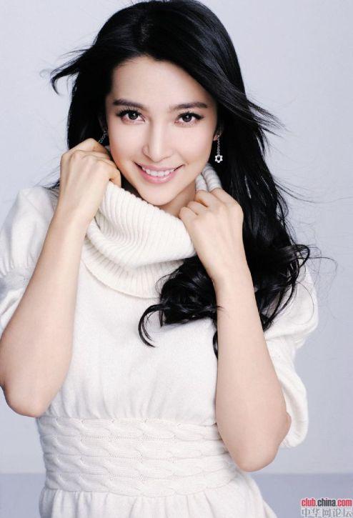 Li Bingbing  E6 9d 8e E5 86 B0 E5 86 B0 Most Beautiful Chinese Girl Photo