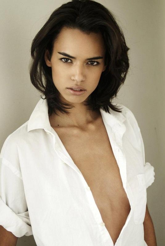 Morocco Nude Women 73