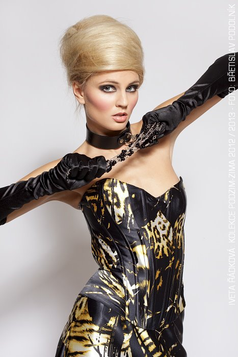 Tereza Fajksová (Czech Republic), Miss Earth 2012. photo