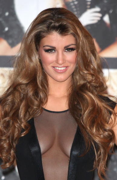 model Amy Willerton Miss Universe Great Britain 2013 hot photo