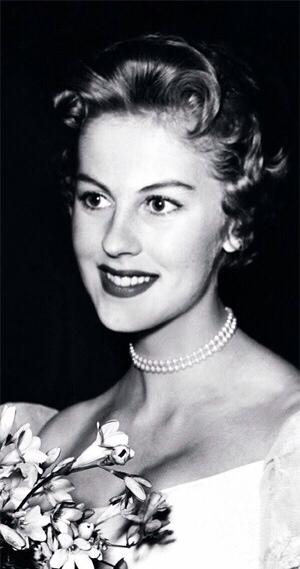 Armi Kuusela  Finland  Miss Universe 1952  Photo GalleryArmi Kuusela