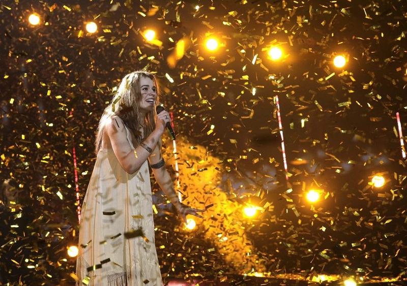 Eurovision Song Contest 2013 Emmelie de Forest (Denmark) photo