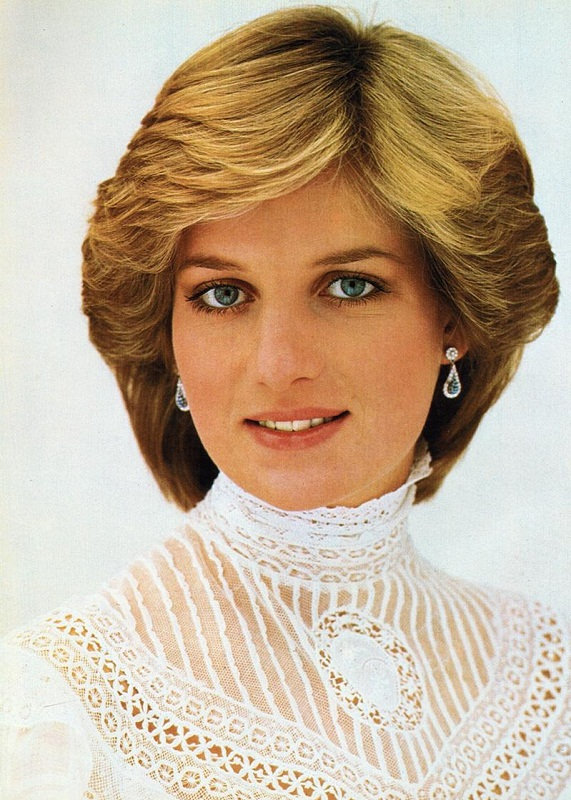 Lady Diana Frances (Spencer), Princess of Wales. photo