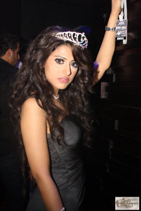 Miss Middle East 2013 Shaila Sabt / شيلاء سبت photo