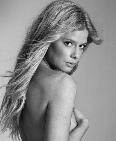 Stephanie Tency Miss Netherlands Universe 2013 nude photo