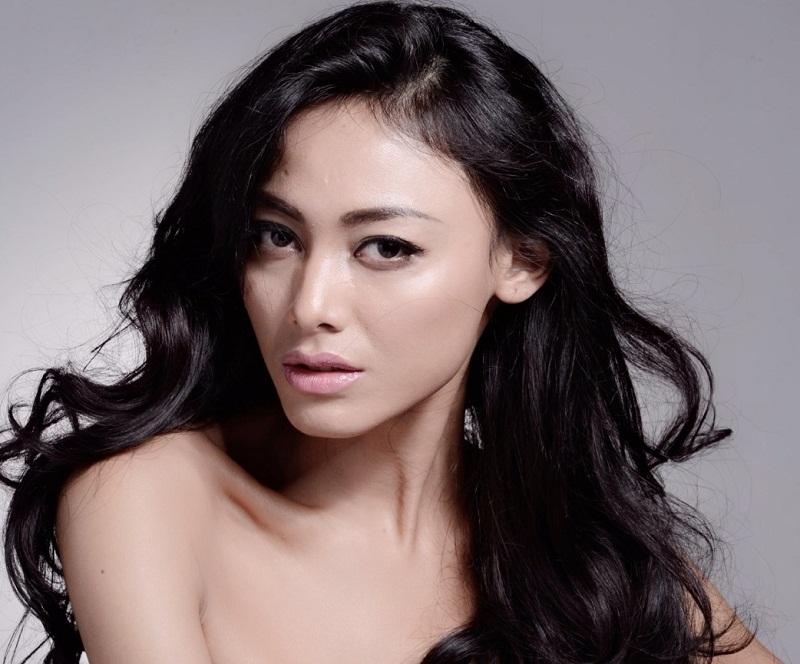 Whulandary Herman - Miss Indonesia Universe 2013 (19 ...
