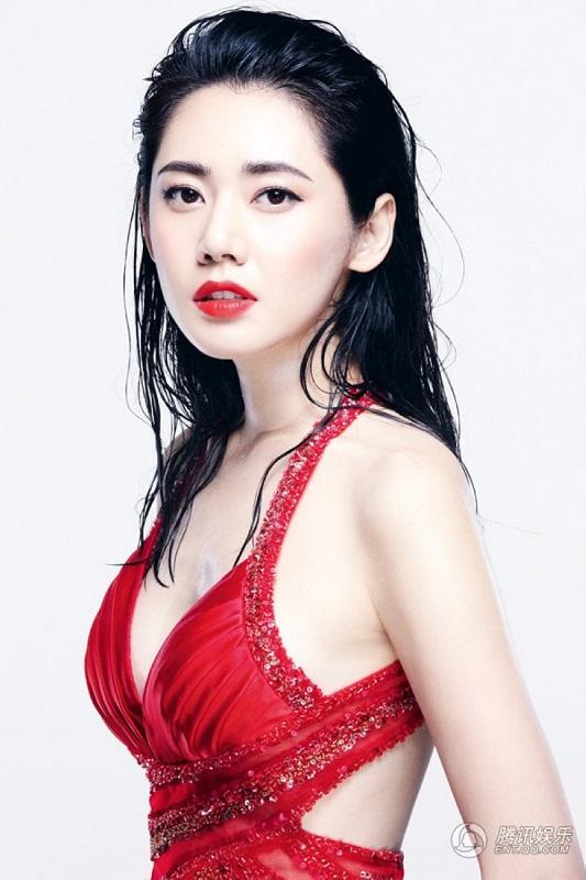 sexy korean girl Choo Ja Hyun / 추자현
