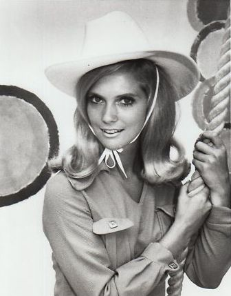 Wendy Dascomb (Virginia) Miss USA 1969