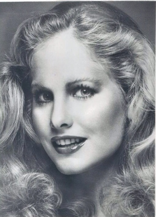 Judi Andersen (Hawaii) Miss USA 1978