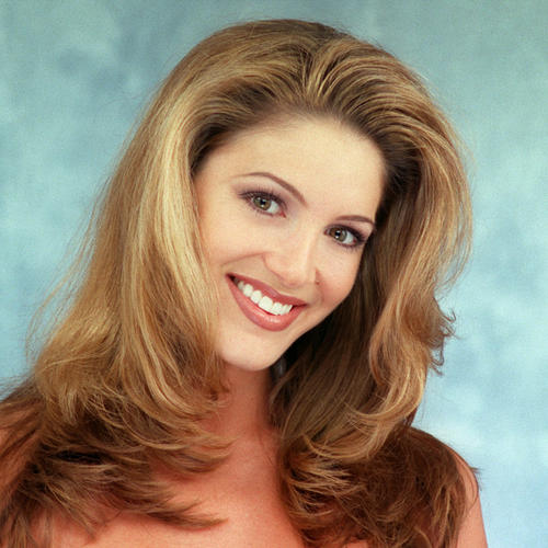 Shawnae Jebbia (Massachusetts) Miss USA 1998