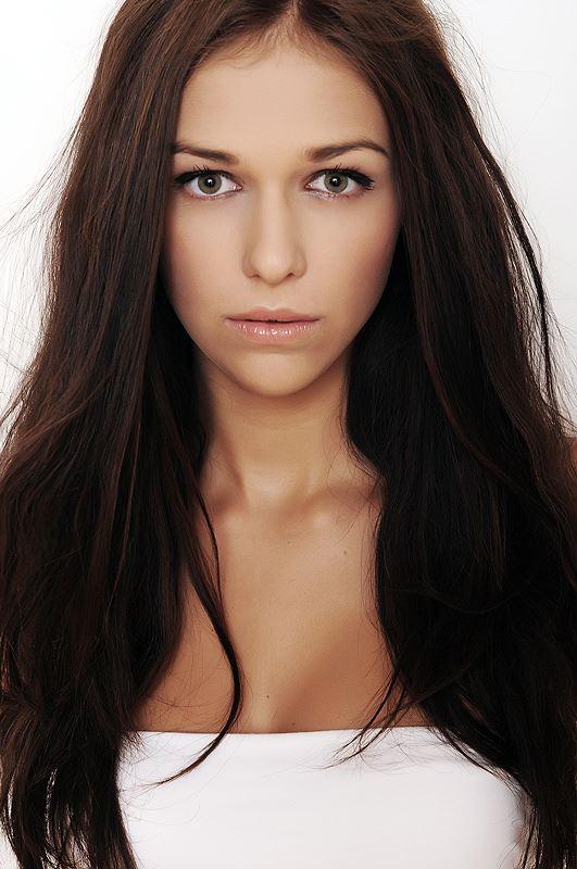 Lucie Kovandova Miss Czech Republic World 2013. photo