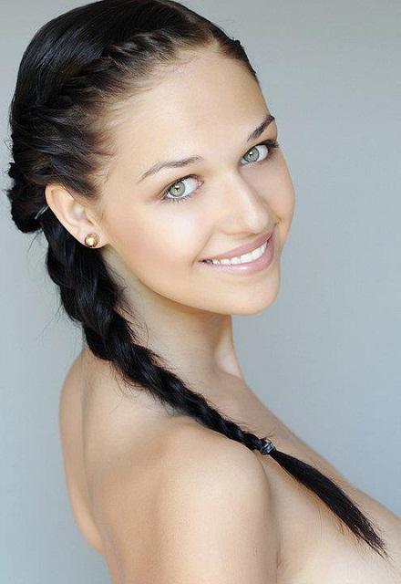 Lucie Kovandova Miss Czech Republic World 2013. hot photo