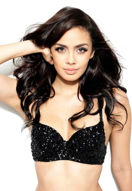 Megan Lynne Young Miss World Philippines 2013 hot photo