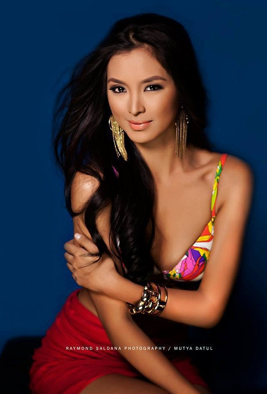 Mutya Datul (Philippines) Miss Supranational 2013 pageant winner picture