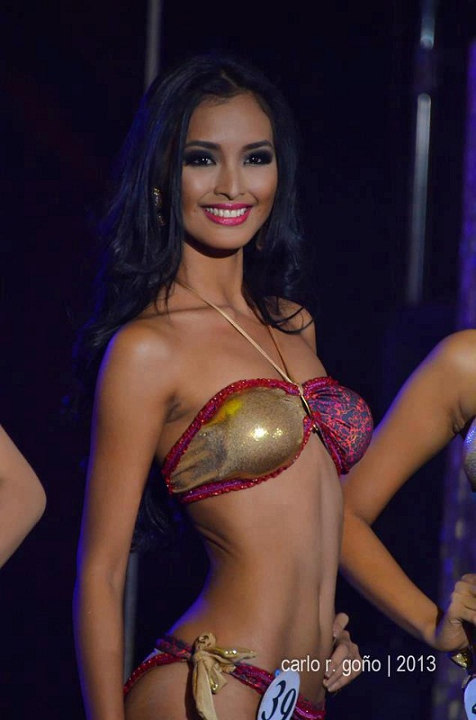 Mutya Datul (Philippines) Miss Supranational 2013 pageant winner hot photo