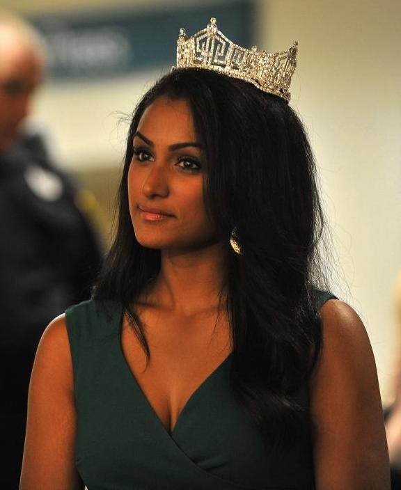 Nina Davuluri / नीना दावुलूरी Miss America 2014 winner photo