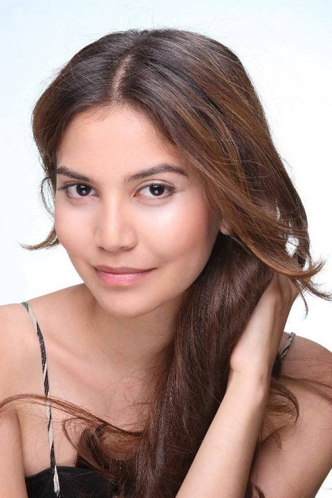 Rakhima Ganieva - Miss Uzbekistan World 2013. Photo Gallery