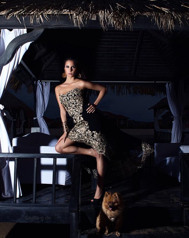 Айсель Манафова Азербайджан Мисс Вселенная 2013 фото