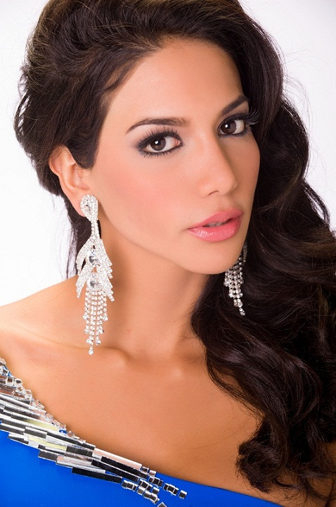 Carolina Brid Miss Panama Universe 2013 photo